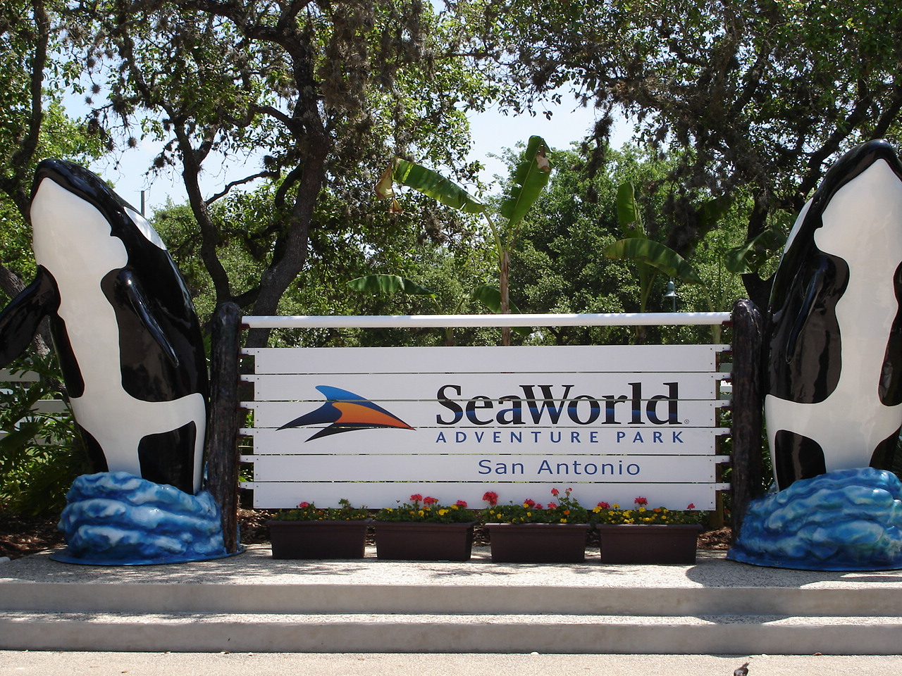 Seaworld san antonio discount tickets coupons