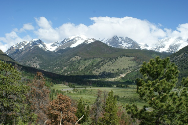 Colorado Scenery