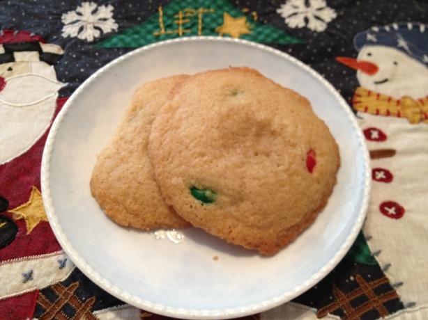 Hersheyettes Cookies