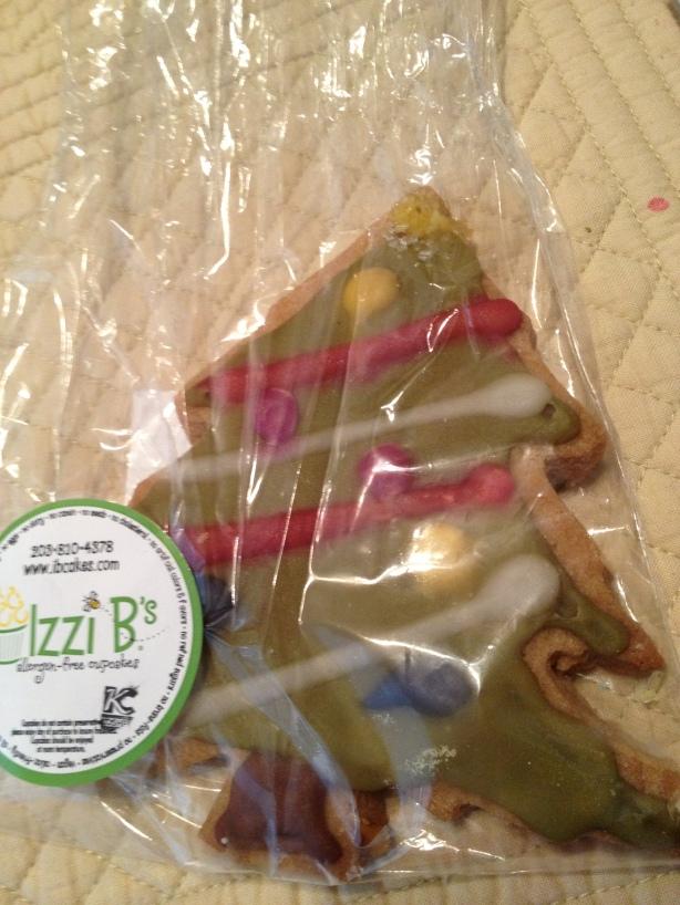Izzi B's Allergen-Free Bakery (1)