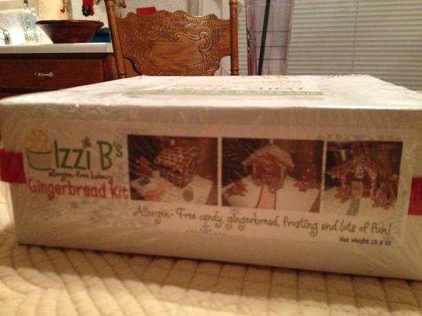 Izzi B's Allergen-Free Bakery (5)