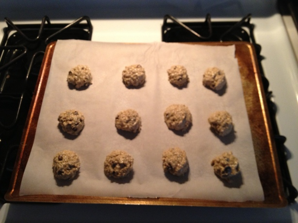 Marinell's oatmeal chocolate chip cookie2