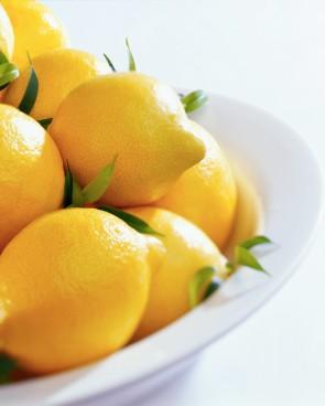 Bowl Full of Lemons