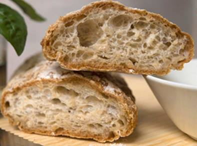 Luce's bread