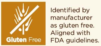 H-E-B Gluten Free Icon