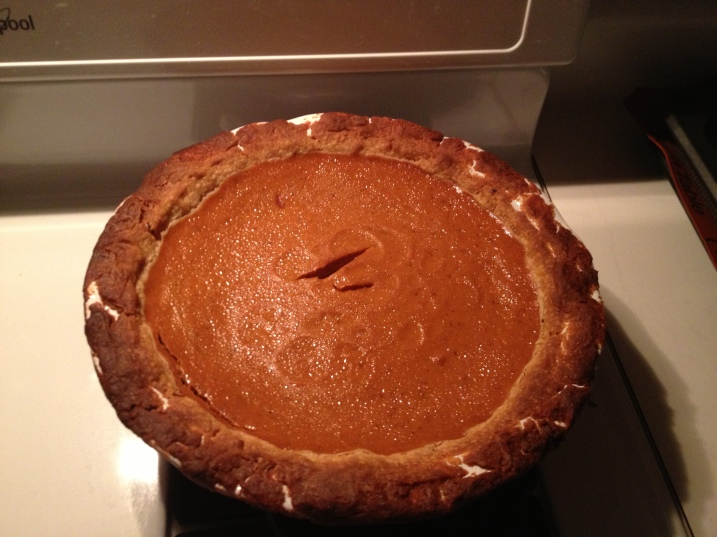 Pillsbury Pie Crust1