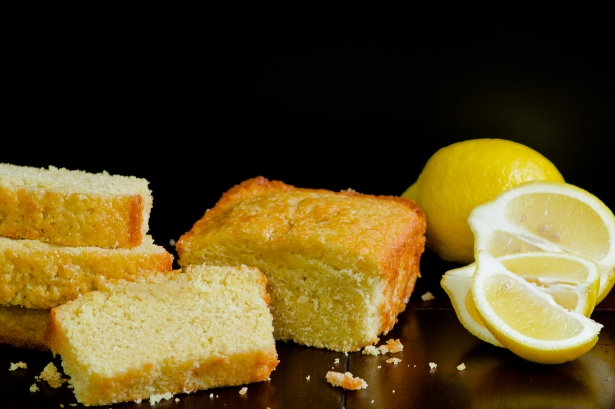 Chrystal Carver's Lemon Bread
