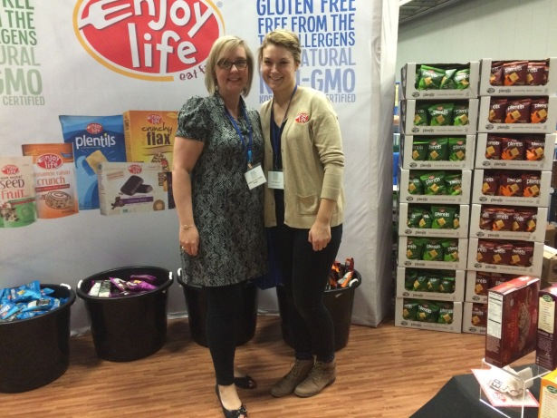 The Food Allergy Mom and Enjoy Life's Katie Brunk