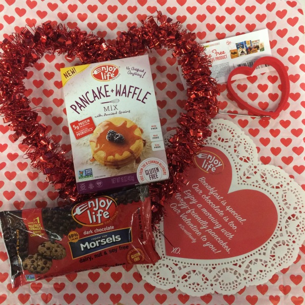 Enjoy Life Valentine Package